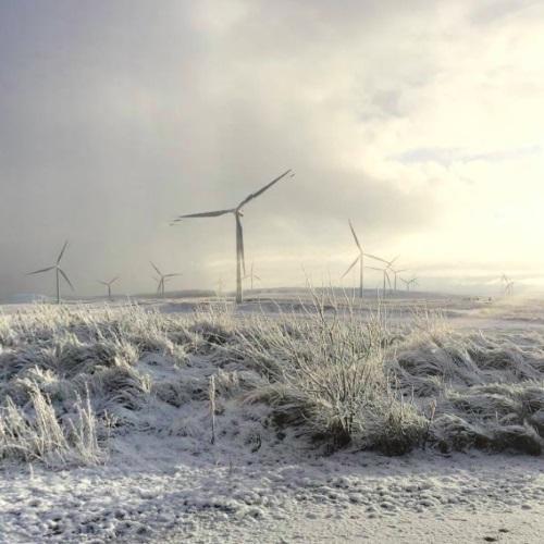 Wind Turbine Statutory Testing Services