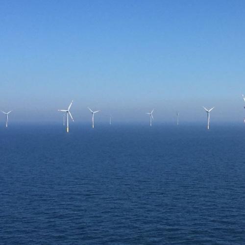 Wind Turbine Safety Checks