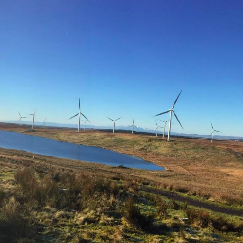 Get your wind turbine safety professionally checked